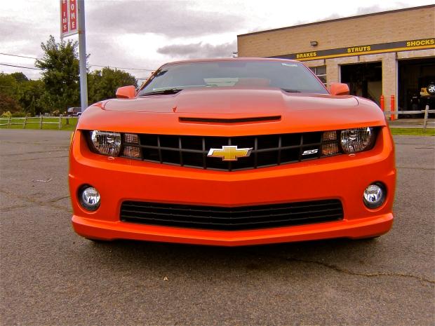 Chevy Camaro | Bob Maguire Chevrolet