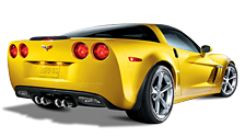 2010 Chevy Corvette