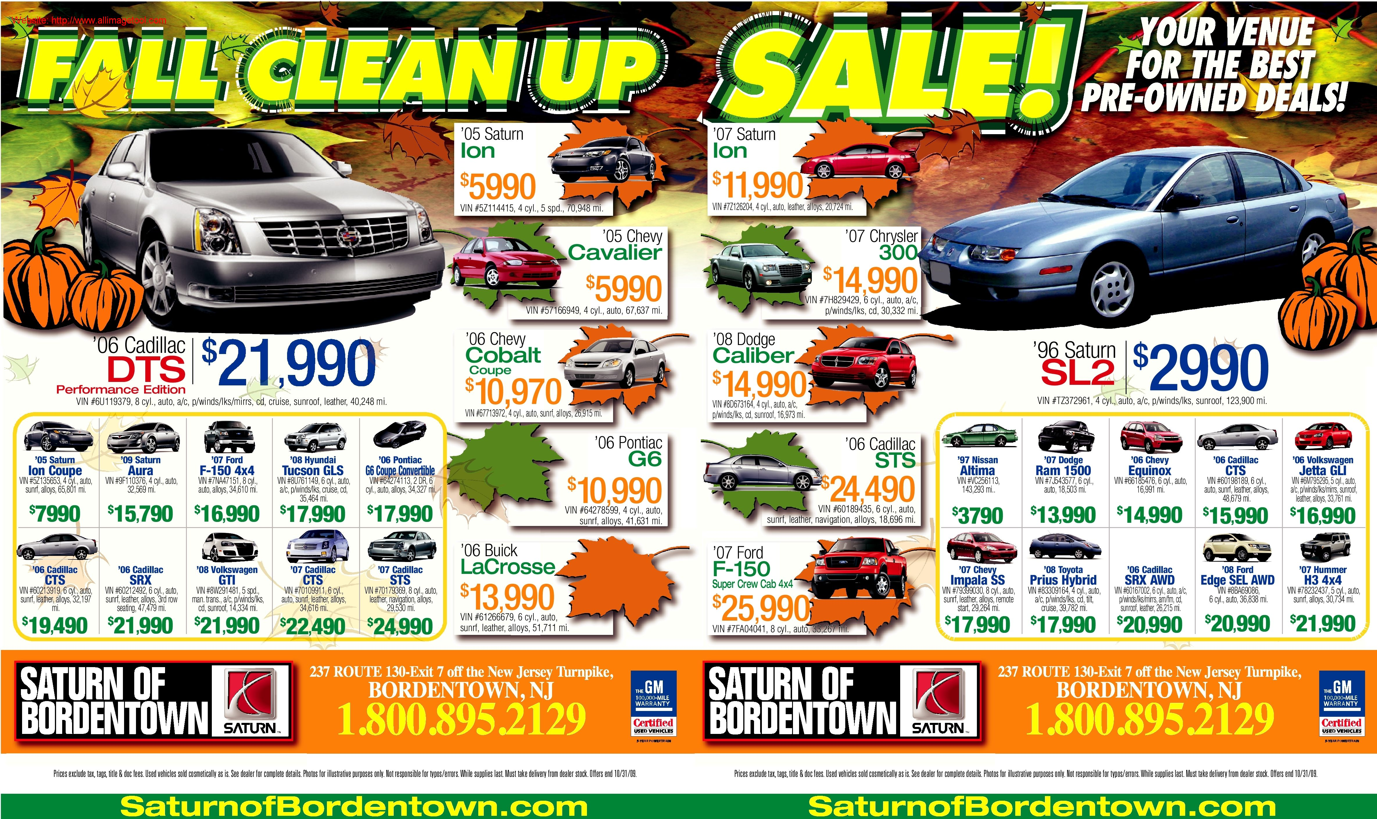 Used Car Deals The Maguire Auto Blog