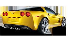 2010 Chevrolet Grand Sport