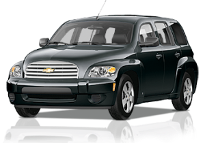 2010 Chevy HHR