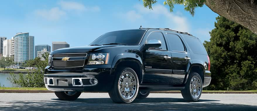 2010 chevrolet tahoe the maguire auto blog. Black Bedroom Furniture Sets. Home Design Ideas