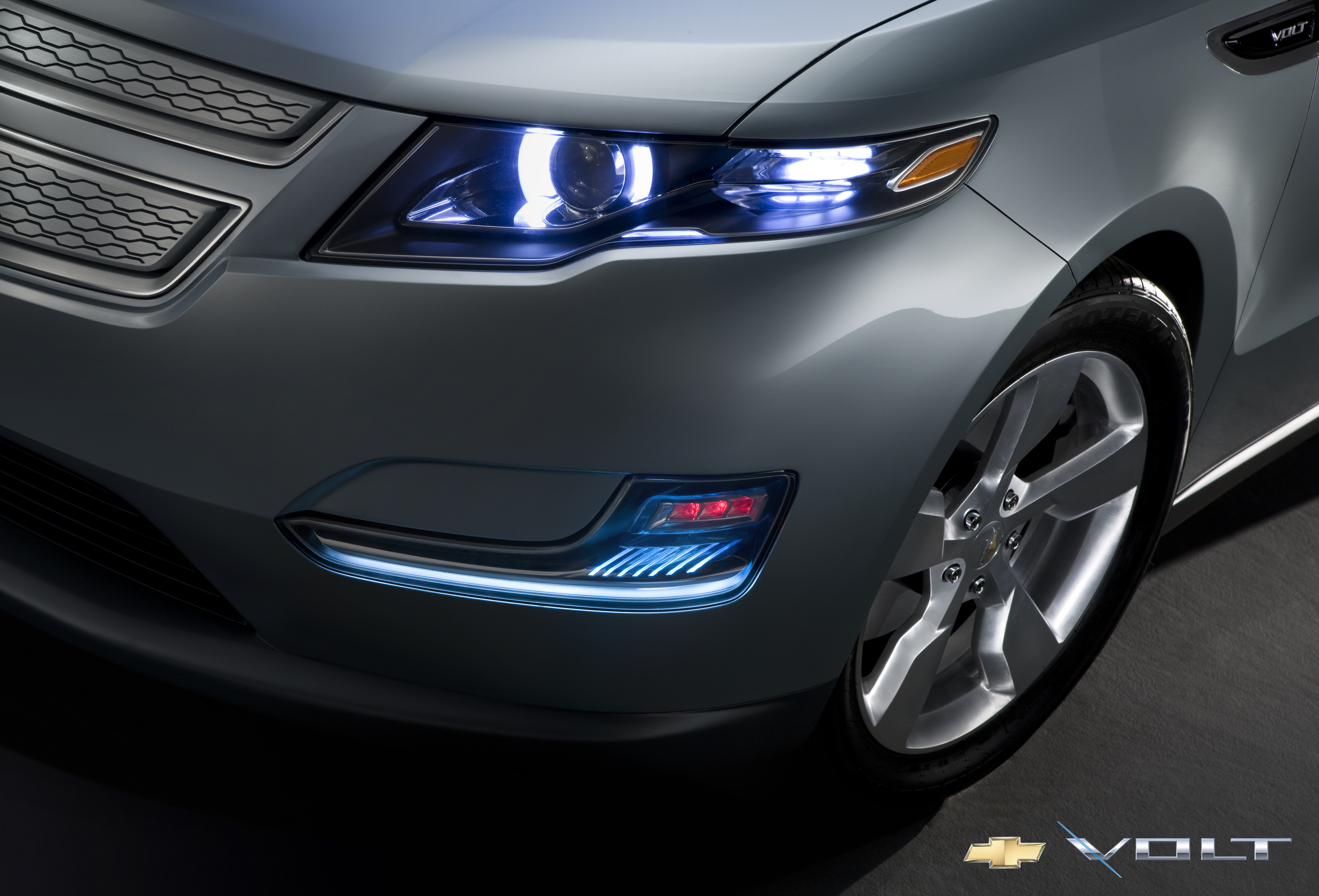 How Long Does It Take To Charge A Chevy Volt >> VOLT Technology & Facts | The Maguire Auto Blog