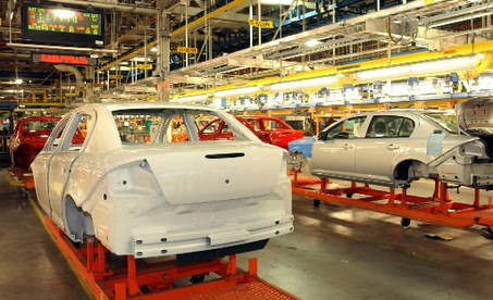 General Motors Plan