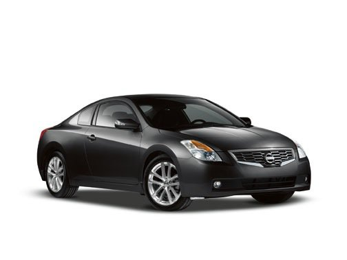 2010 Nissan Coupe