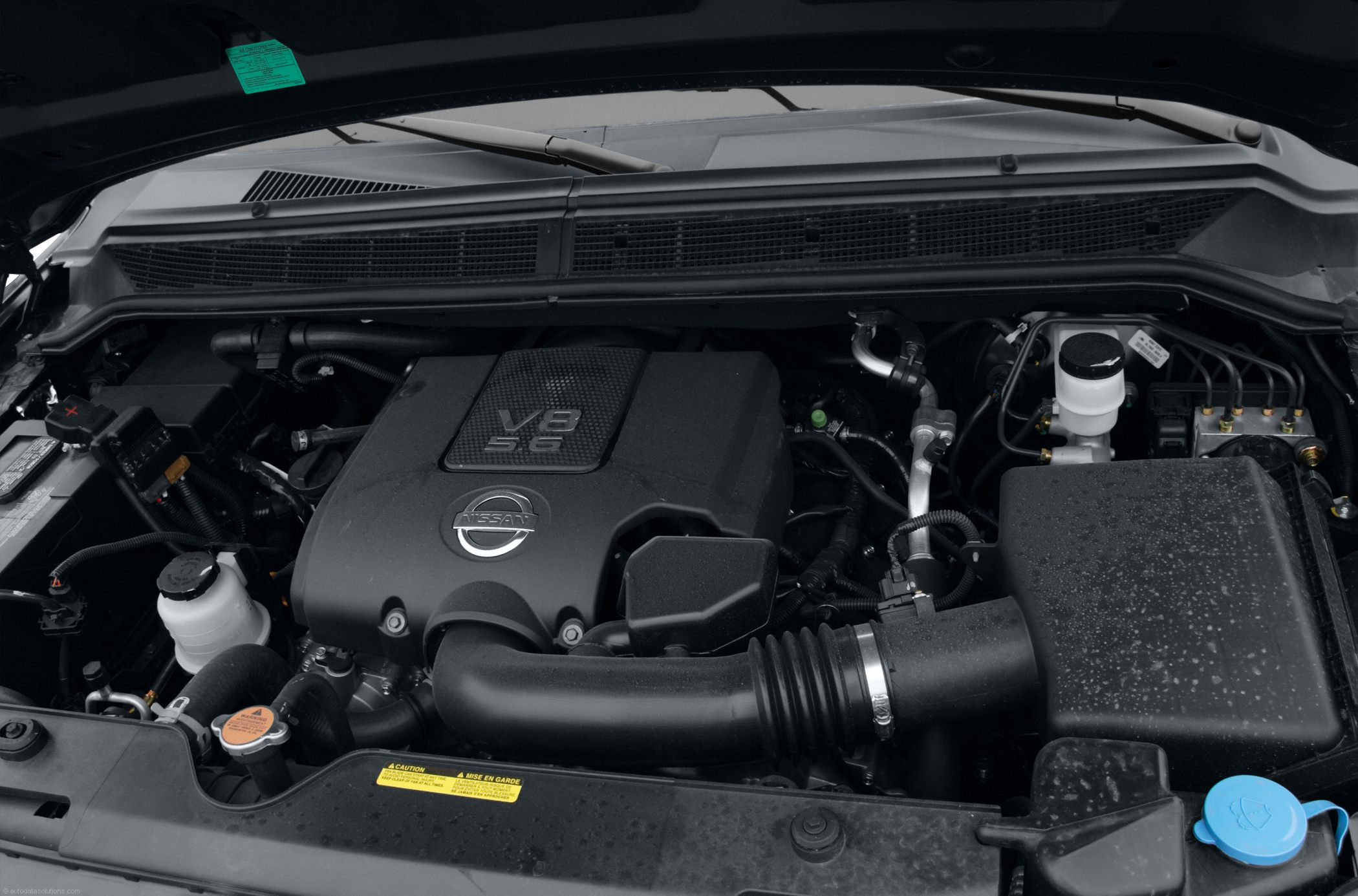 2010 Nissan Titan Review | The Maguire Auto Blog