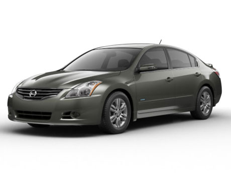 2010 nissan altima review the maguire auto blog. Black Bedroom Furniture Sets. Home Design Ideas