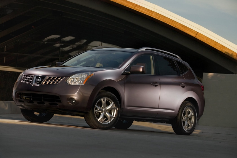 2010 nissan rogue review the maguire auto blog