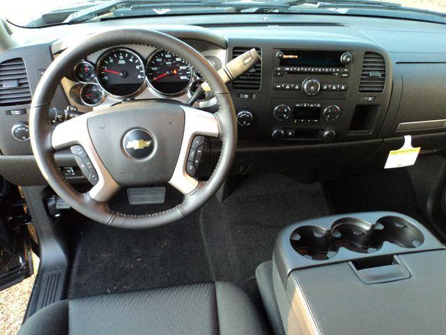 2011 Chevrolet Silverado 1500 Accessories