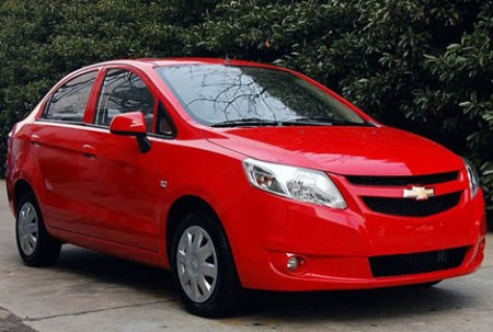 2011 Chevy Aveo has Great Price and Even Better Quality