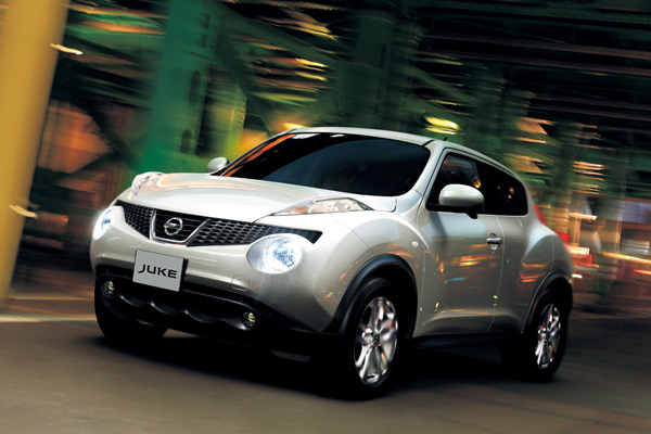 Get this 2011 Nissan JUKE New Jersey at the price you want