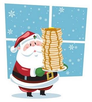 Windsor Nissan is Hosting Breakfast With Santa