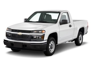 Chevrolet Trucks Make Top Ten Least Expensive Trucks for 2011