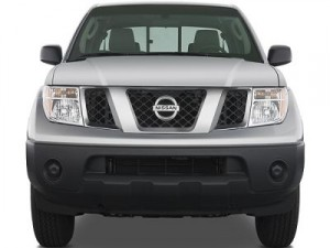The Nissan Frontier at Windsor Nissan in East Windsor, NJ