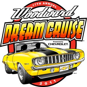 Bob Maguire Chevrolet in Bordentown, NJ is Happy to Announce The 2011 Woodward Dream Cruise