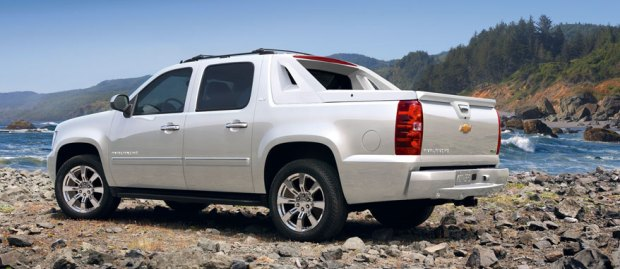 The 2011 Chevrolet Avalanche at Bob Maguire Chevrolet in Bordentown New Jersey