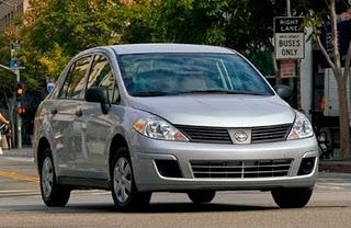 2012 Nissan Versa Review from Windsor Nissan in East Windsor, NJ