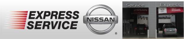 Express Service at Windsor Nissan