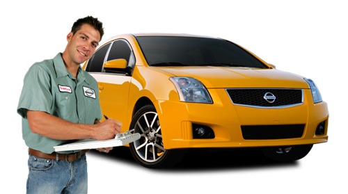Why Do Service With Windsor Nissan in East Windsor, NJ?