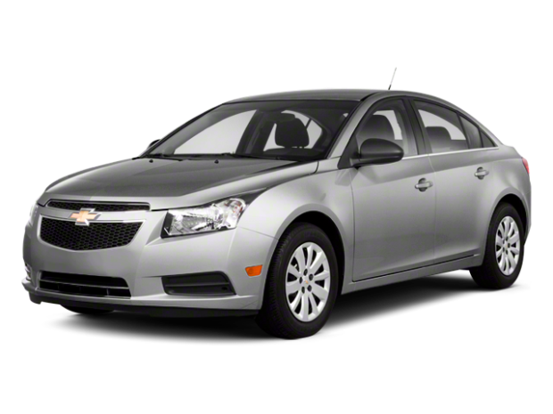 The Cruze at Bob Maguire Chevrolet
