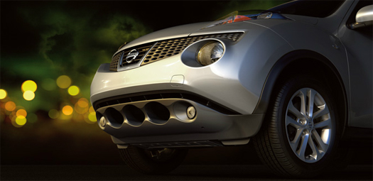 2012 Nissan JUKE at Windsor Nissan