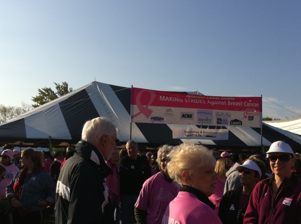 Bob Maguire Chevrolet to Support Making  Strides Against Breast Cancer Event