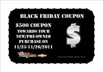 black friday 500 coupon