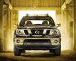 2012 Nissan Frontier at Windsor Nissan