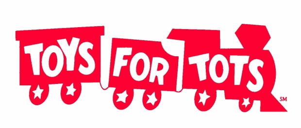 Toys for Tots Toy Drive at Bob Maguire Chevrolet