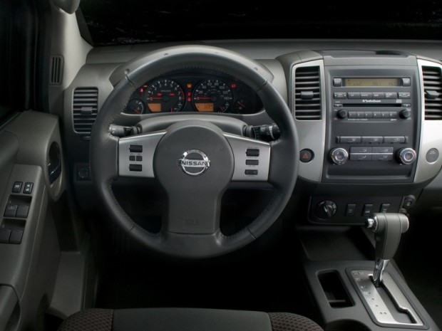 2012 NIssan Xterra Review from Windsor Nissan