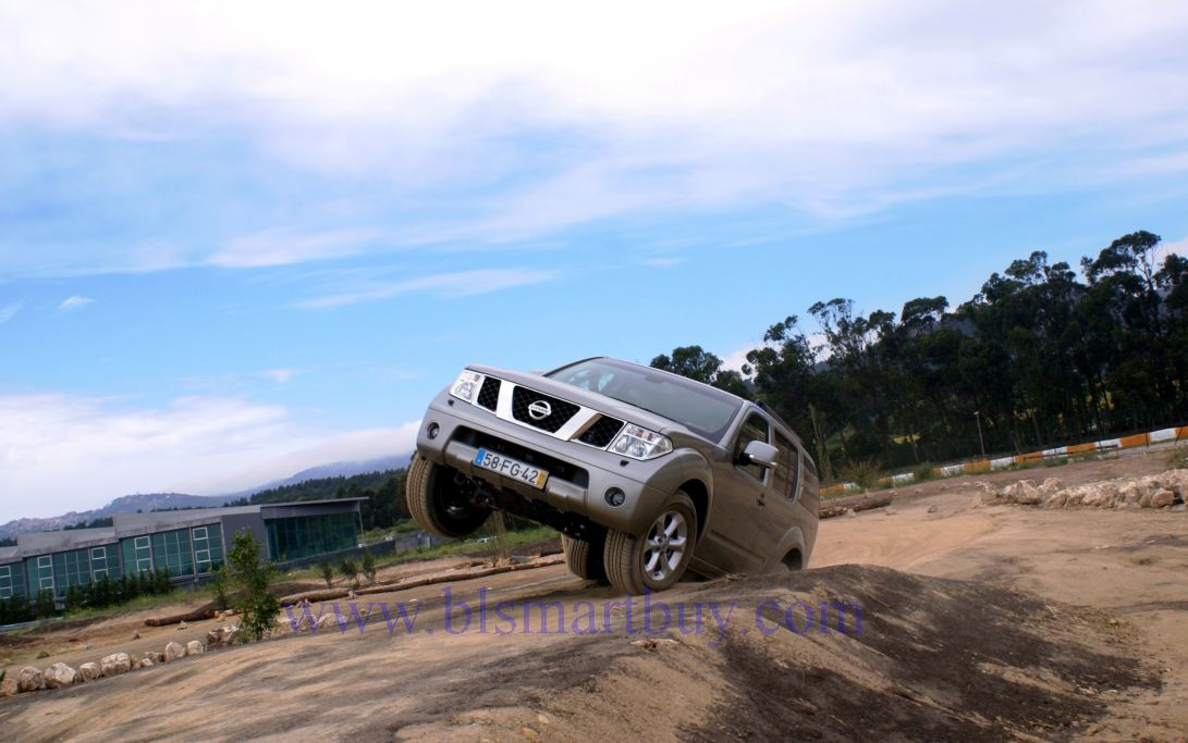 2012 Nissan Xterra Review From Windsor Nissan The