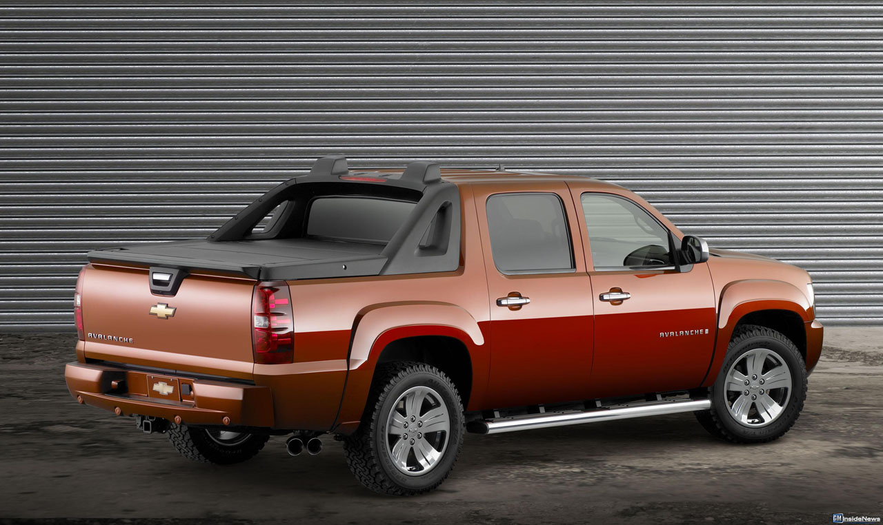 2012 chevrolet avalanche ltz towing autos post. Black Bedroom Furniture Sets. Home Design Ideas
