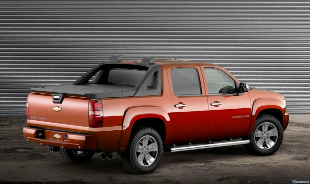 2012 Chevrolet Avalanche Review from Bob Maguire Chevrolet