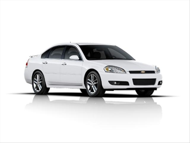 2012 chevy impala review by bob maguire chevrolet the. Black Bedroom Furniture Sets. Home Design Ideas