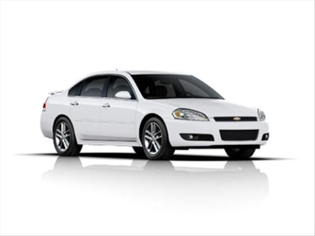 2012 Chevy Impala Review by Bob Maguire Chevrolet