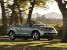2012 Nissan Murano CrossCabriolet Review by Windsor Nissan