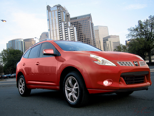 2012 Nissan Rogue Review at Windsor Nissan