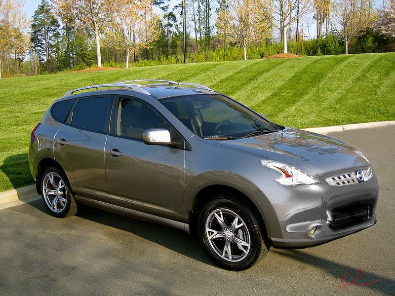 Lovely 2012 Nissan Rogue Review At Windsor Nissan