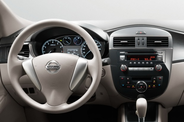 2012 Nissan Versa Review by Windsor Nissan