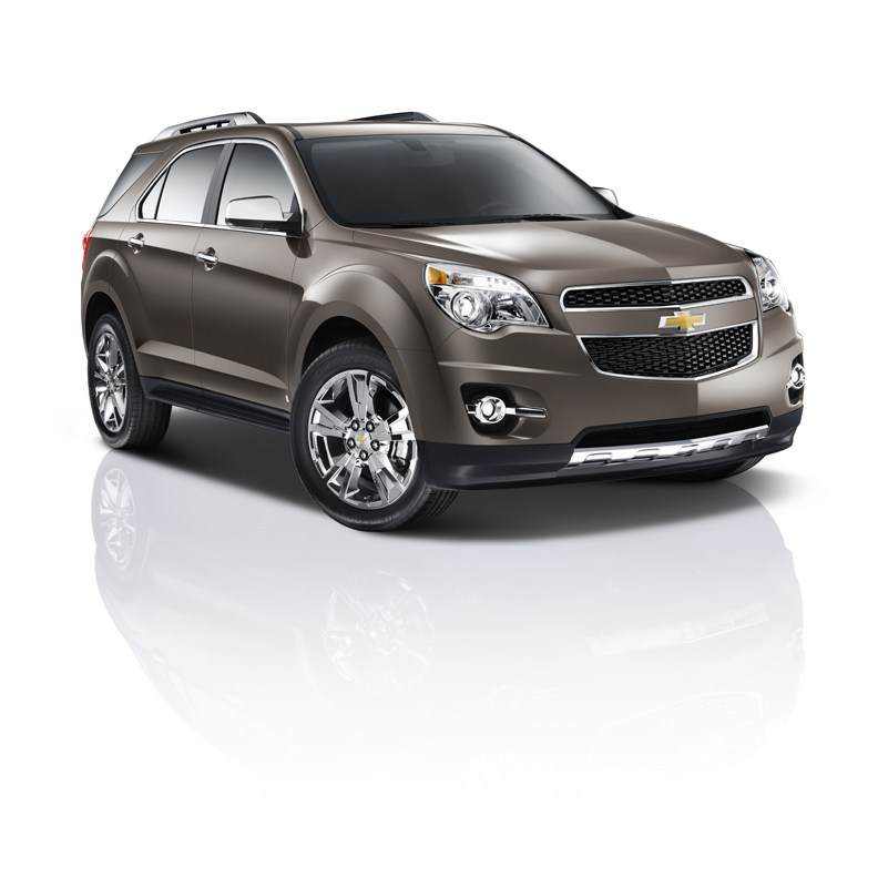 2012 Equinox Review At Bob Maguire Chevrolet