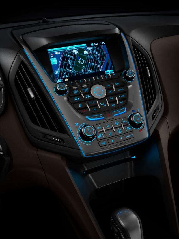 2012 Equinox Review at Bob Maguire Chevrolet