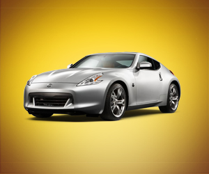 2012 Nissan 370Z Review by Windsor Nissan