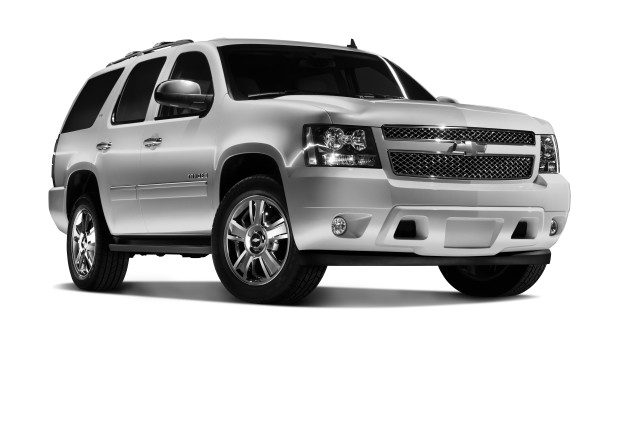 2012 Chevy Tahoe Hybrid Review by Bob Maguire Chevrolet