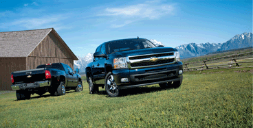 2012 Silverado 1500 Review from Bob Maguire Chevrolet