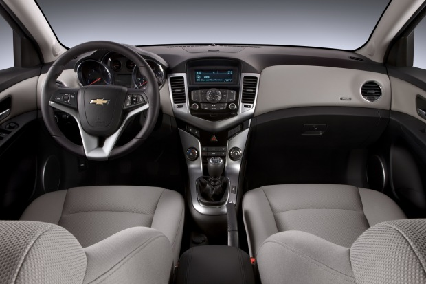 The Compact Car That Stretches Your Imagination