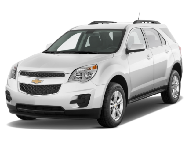 2012 Equinox at Bob Maguire Chevrolet