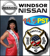 Save the Date for Heroes and Princesses at Windsor Nissan