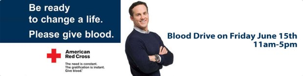 Red Cross Blood Drive at Bob Maguire Chevrolet