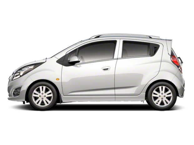 2013 Chevy Sonic at Bob Maguire Chevrolet