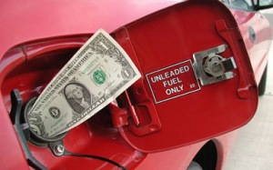 Save Money @ The Fuel Pumps Now